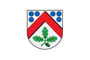 Bandera de Kisdorf