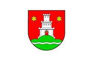 Bandera de Pinneberg