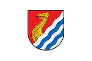 Bandera de Wenningstedt