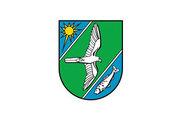 Bandera de Falkensee