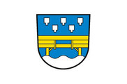 Bandera de Sulzbach-Laufen