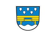 Flag of Sulzbach-Laufen