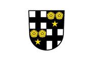 Bandera de Beckingen