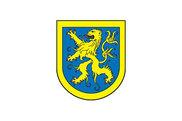 Bandera de Markneukirchen