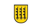 Drapeau Crailsheim