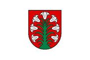 Bandera de Liebstadt