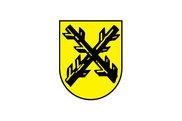 Bandera de Oybin