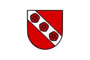 Bandera de Mulfingen