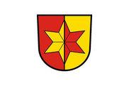 Bandera de Siegelsbach