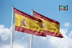 Pack de Pack 2 flags of Spain