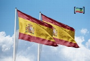 Pack de Pack 2 Banderas España