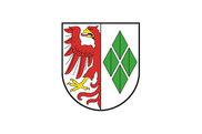 Bandera de Stendal