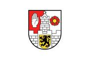 Bandera de Altenburg