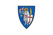 Bandera de Eisenach