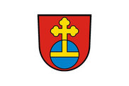 Bandera de Eppelheim