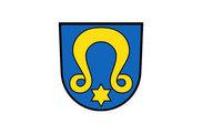 Bandera de Wimsheim