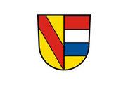 Bandera de Pforzheim