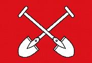 Bandera de Bütgenbach