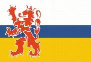Bandera de Limbourg