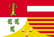 Flag of Province de Liège