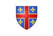 Bandera de Clermont-Ferrand