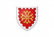 Bandera de Aude