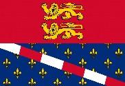 Bandera de Eure