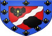 Bandera de Val-d'Oise