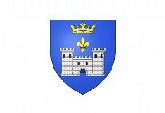 Bandera de Angoulême