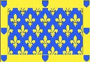 Bandera de Ardèche