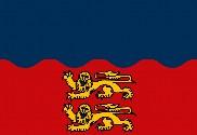 Bandera de Calvados