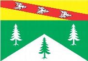 Bandera de Vosges