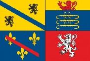 Bandera de L'Ain