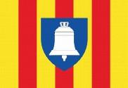 Bandera de Ariège