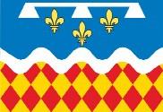 Bandera de Charente