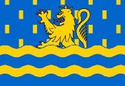 Bandera de Doubs
