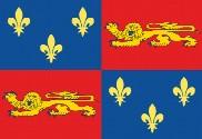 Bandera de Landes