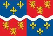Bandera de Somme