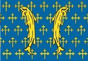 Bandera de Meuse
