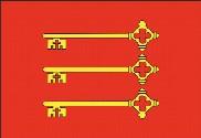 Bandera de Avignon