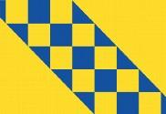 Bandera de Baron (Gard)