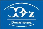 Bandera de Douarnenez