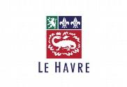 Bandera de Le Havre