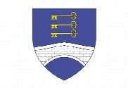 Bandera de Le Pontet