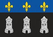 Bandiera di Tours