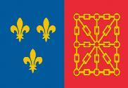 Bandera de Belle Ile en Mer