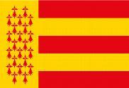 Bandera de Pays Bigouden