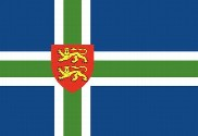 Bandera de Pays de Caux