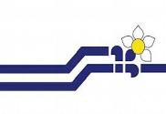 Bandiera di Franco-Colombien