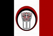 Flag of Nisga'a